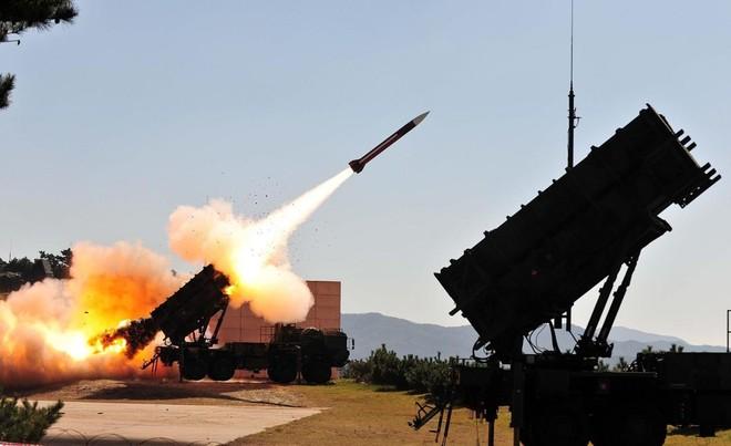 Mạng lưới tên lửa phòng không Patriot tại Saudi Arabia bất động trong vụ tấn công vào cơ sở lọc dầu
