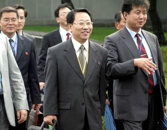 Ông Kim Myong Gil sẽ đại diện cho Triều Tiên đàm phán hạt nhân với Mỹ