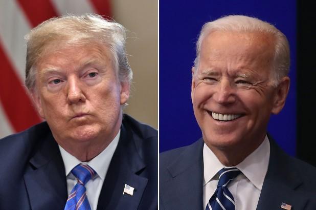 Ông Donald Trump đã nhắc đến ông Biden khi điện đàm với Tổng thống Ukraine