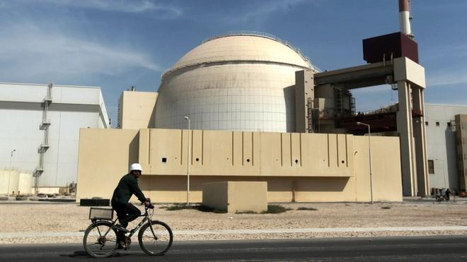 Iran sẵn sàng thay đổi thỏa thuận hạt nhân nếu Mỹ chịu dỡ bỏ trừng phạt
