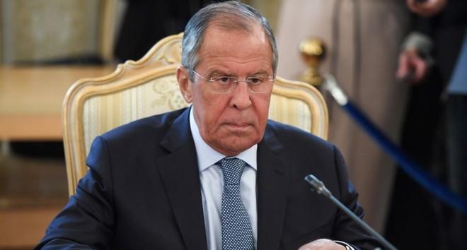 Ngoại trưởng Lavrov khẳng định, Hiệp ước New START phải được gia hạn bằng mọi giá
