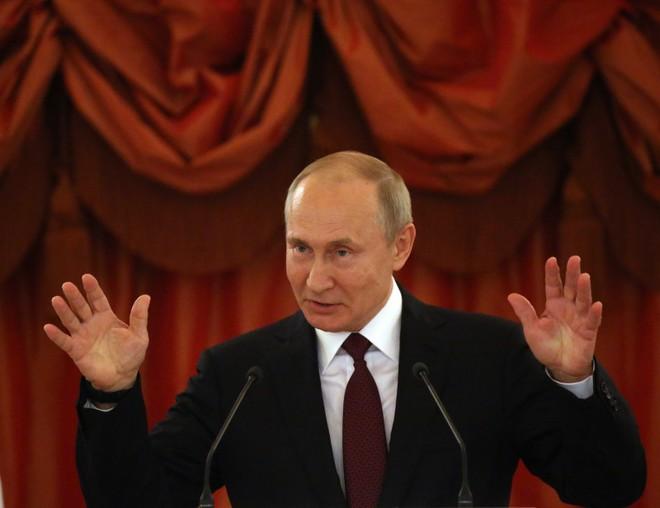 Tổng thống Putin cho rằng, cuộc tấn công của Thổ Nhĩ Kỳ ở Syria sẽ gây ra nhiều hệ lụy