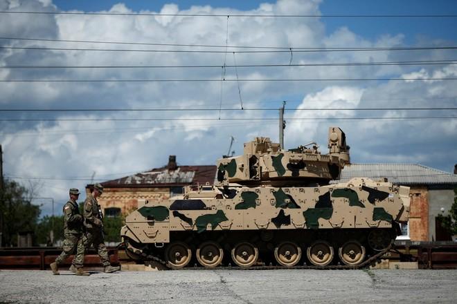 Tai nạn khiến 3 lính Mỹ thiệt mạng ngay tại chỗ