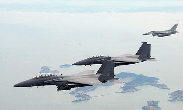 Hàn Quốc tố máy bay Nga lởn vởn trong KADIZ trong suốt 6 giờ liền