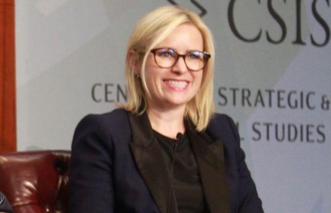 Bà Shaw là một trong những cố vấn hàng đầu của Tổng thống Donald Trump trong lĩnh vực thương mại