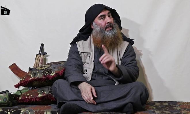 Al-Baghdadi đã thiệt mạng trong cuộc đột kích của đặc nhiệm Mỹ