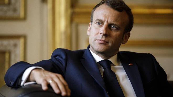 Tổng thống Pháp không ủng hộ yêu cầu của Nga về vấn đề triển khai tên lửa tại châu Âu