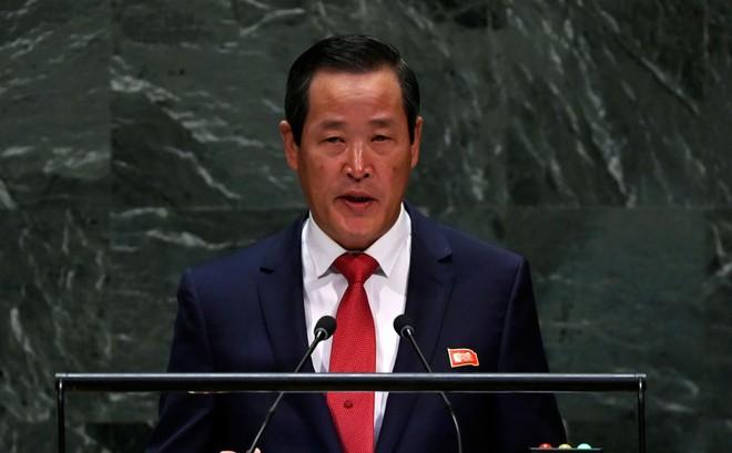 Triều Tiên tiếp tục yêu cầu Mỹ thay đổi chính sách đàm phán