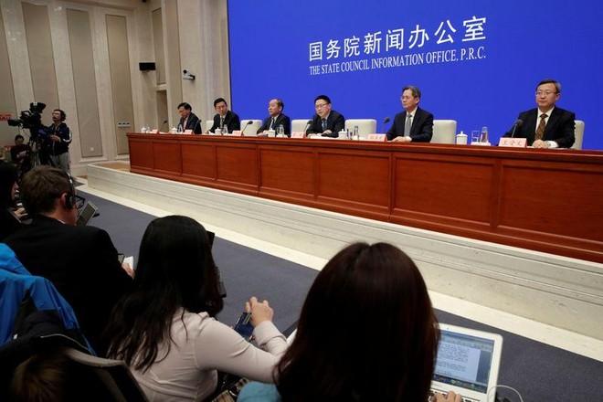 Trung Quốc và Mỹ có bước tiến quan trọng trong thương mại