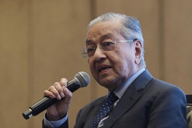 Thủ tướng Malaysia không ủng hộ lệnh trừng phạt của Mỹ với Iran