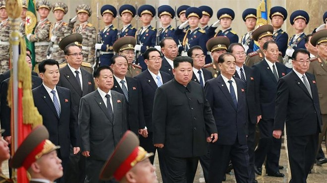 Trung Quốc và Nga cho rằng, Liên Hợp Quốc nên giảm nhẹ trừng phạt với Triều Tiên