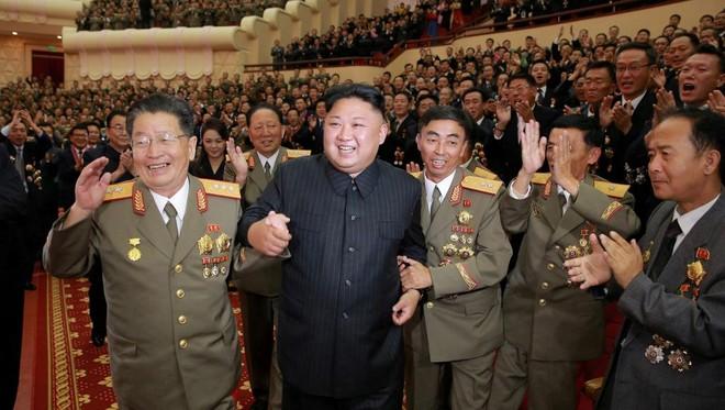 Triều Tiên chuẩn bị có hành động mới trong vấn đề phi hạt nhân hóa