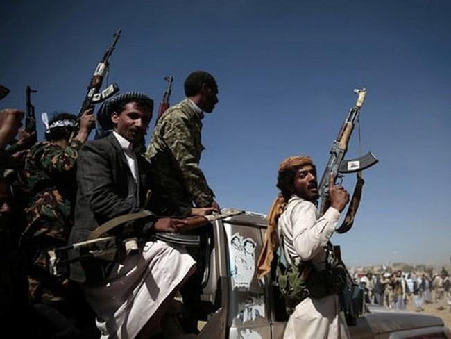 Phiến quân Houthi đang đặt trong tầm ngắm nhiều mục tiêu ở Saudi Arabia và UAE