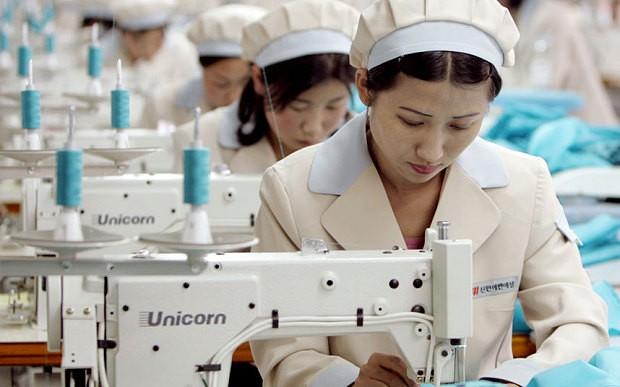 Lao động Triều Tiên tại Nga đã giảm đáng kể do lệnh trừng phạt của Liên hợp quốc