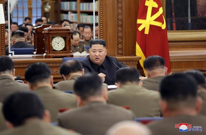 Chủ tịch Kim Jong-un tuyên bố Triều Tiên không còn cần giữ bất kì cam kết nào