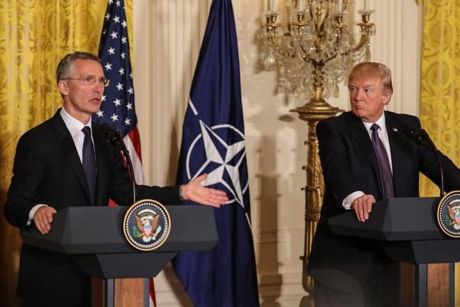 NATO đã mở cuộc họp khẩn về vấn đề Iran