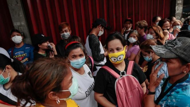 Philippines đã ghi nhận 2 trường hợp mắc virus