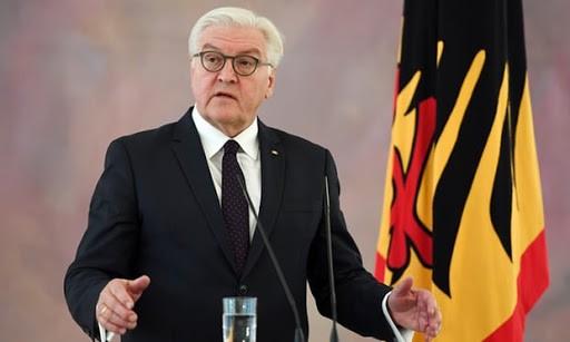 Tổng thống Đức cho rằng, Mỹ, Trung Quốc và Nga đang khiến thế giới kém an toàn
