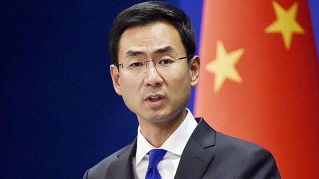 Trung Quốc chỉ trích Mỹ tiến hành tấn công mạng toàn cầu ảnh 1