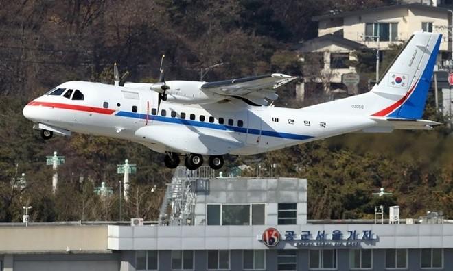 Nhiều người Hàn Quốc không muốn trở về trên chuyên cơ tổng thống mà ở lại trên tàu Diamond Princess