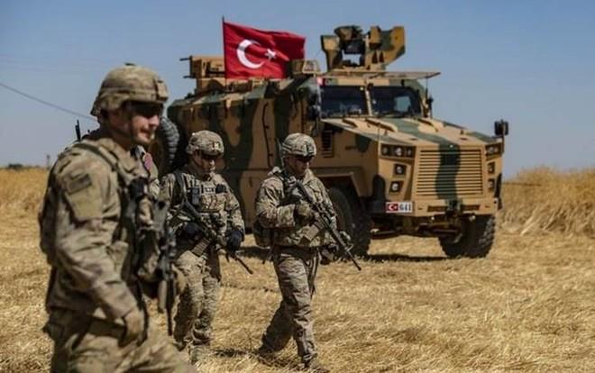 Nga cho rằng, Thổ Nhĩ Kỳ mở chiến dịch quân sự mới sẽ là viễn cảnh xấu nhất