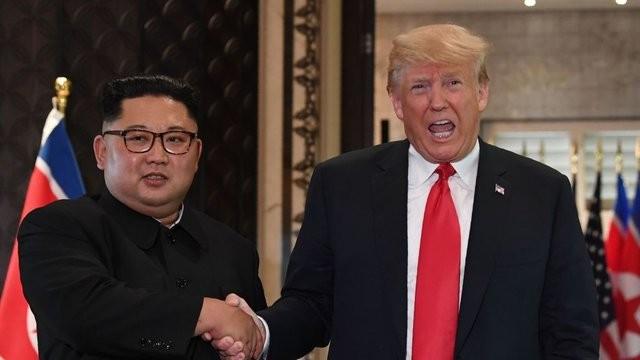 Hàn Quốc hy vọng Mỹ và Triều Tiên có thể nhanh chóng nôi lại đàm phán hạt nhân