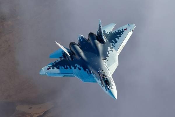 Tiêm kích Su-57 sẽ được sử dụng nhiều loại vũ khí mới
