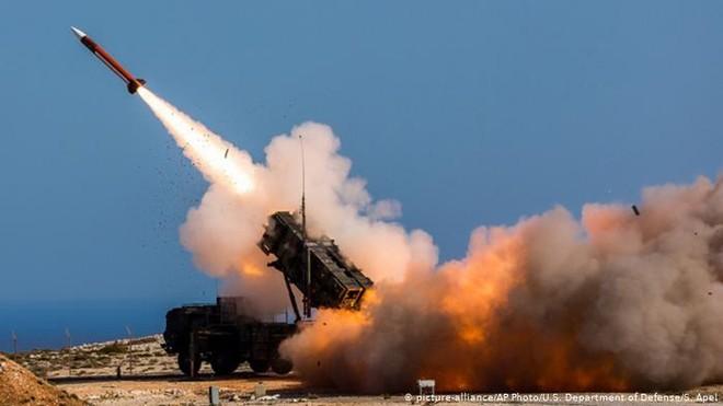 Nga đang trong giai đoạn nâng cấp các hệ thống phòng vệ mới