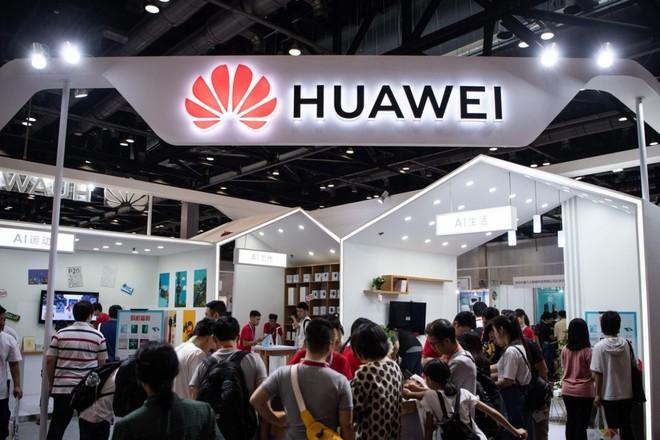 Mỹ cho rằng, các công ty như Huawai và ZTE gây hại cho an ninh quốc gia