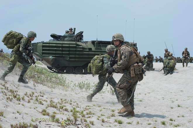 Philippines không muốn có thỏa thuận quân sự nào khác với Mỹ