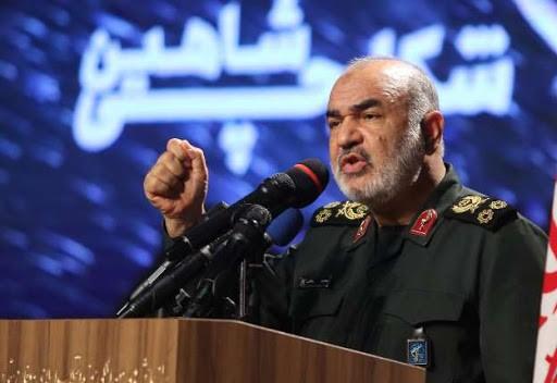 Tướng Iran đặt ra giả thuyết về sự lây lan của dịch Covid-19