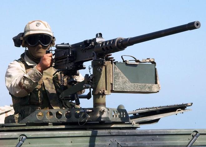 Vũ khí Mỹ vẫn được ưa chuộng nhất trên thế giới