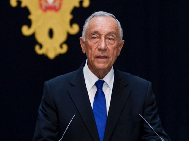 Tổng thống Bồ Đào Nha muốn làm gương về sự chấp hành việc cách ly