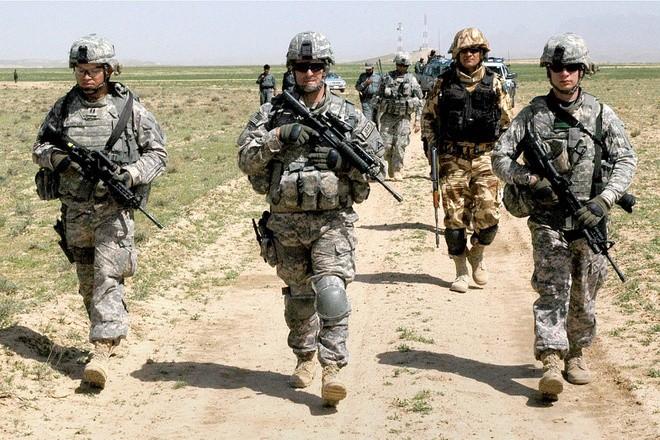 Mỹ vẫn hứng chịu thiệt hại về người tại Iraq