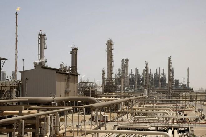 Giá dầu đã ảnh hưởng lớn từ bất đồng giữa Nga và Saudi Arabia