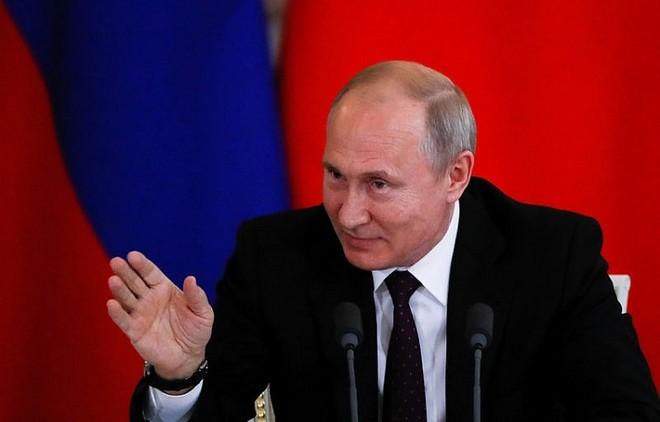 Ông Putin cho rằng, kinh tế Nga sẽ mạnh hơn sau cuộc chiến dầu mỏ với Saudi Arabia