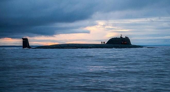 Tên lửa Zircon của Nga sẽ được trang bị cho cả tàu chiến mặt nước và tàu ngầm