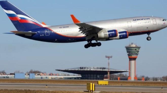Nga hạn chế máy bay từ châu Âu nhằm ngăn dịch Covid-19