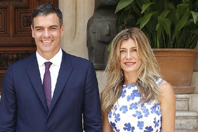 Thủ tướng Tây Ban Nha và vợ vẫn trong tình trạng sức khỏe ổn định