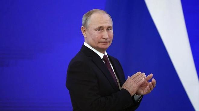 Tổng thống Putin có thể có quyền tranh cử vào năm 2024