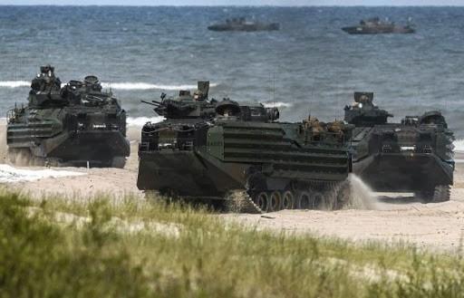 Khối quân sự NATO bị ảnh hưởng không nhỏ từ dịch Covid-19