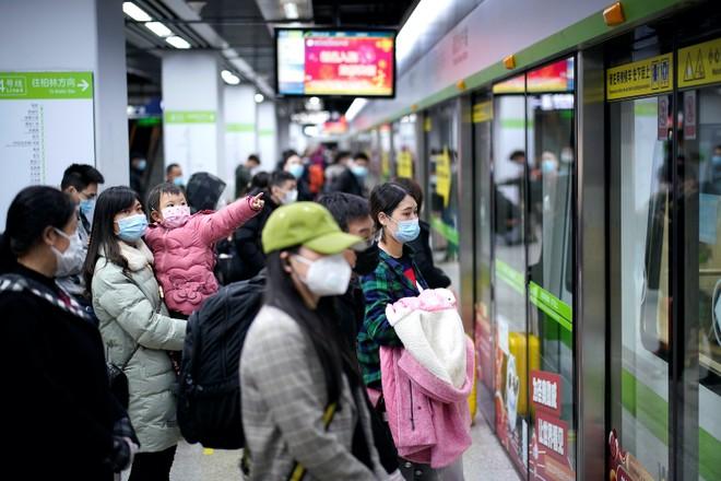 Cuộc sống tại Vũ Hán đang dần trở lại như bình thường