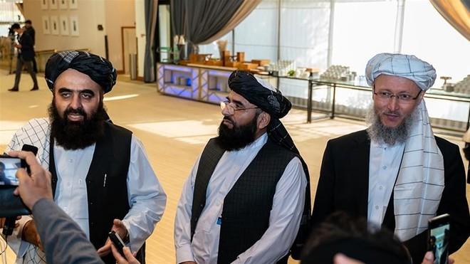 Taliban không muốn đàm phán với đại diện chính quyền Afghanistan