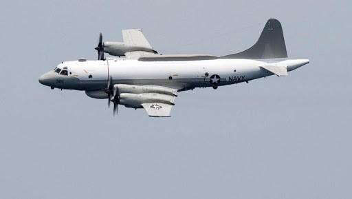 Mỹ đã triển khai máy bay do thám đến Hàn Quốc chỉ ít lâu sau khi Triều Tiên phóng vật thể bay