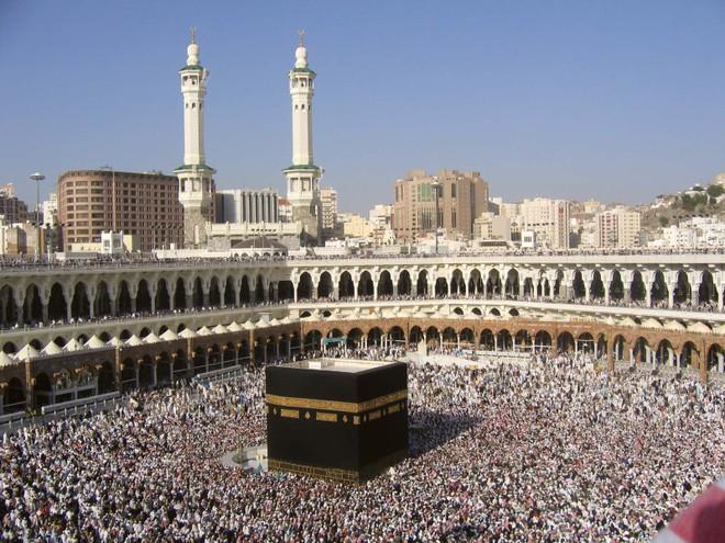 Saudi Arabia đã ghi nhận hơn 150.000 ca nhiễm Covid-19