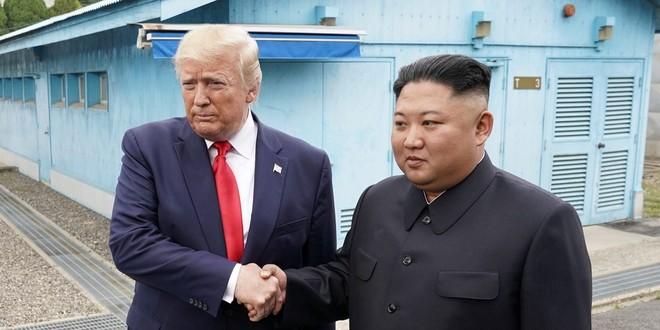 Triều Tiên chưa muốn tổ chức họp bàn với Mỹ về vấn đề hạt nhân