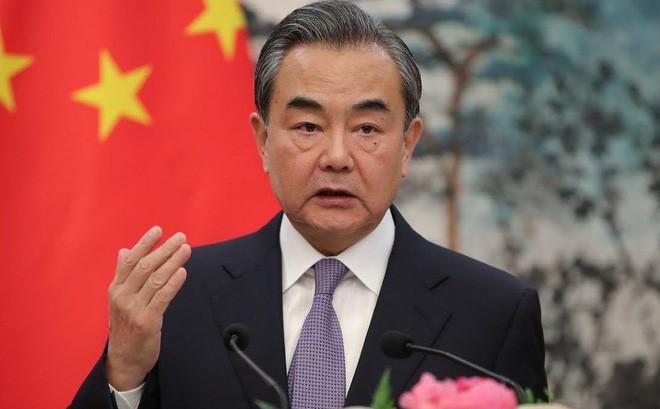 Ngoại trưởng Vương Nghị bày tỏ quan ngại về mối quan hệ Mỹ - Trung Quốc