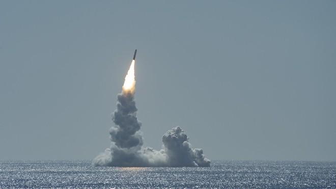 Nga quan ngại khả năng xảy ra một cuộc chiến tranh hạt nhân với Mỹ