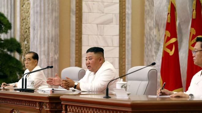 Triều Tiên chỉ trích Anh đang mù quáng nghe theo Mỹ