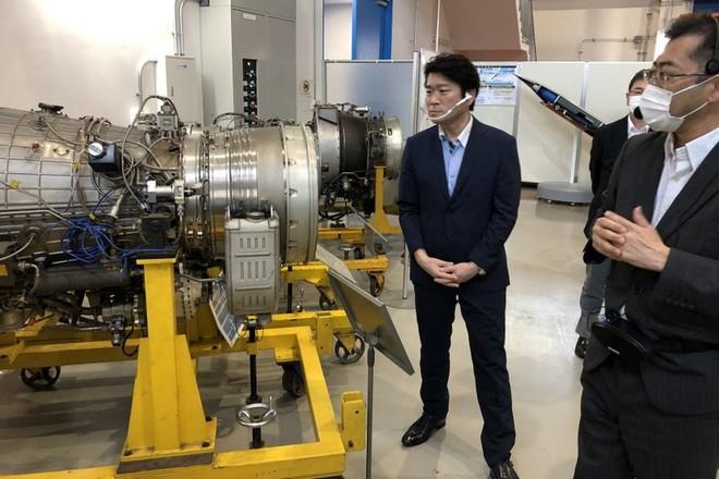 Nhật Bản đang phát triển loại tên lửa chống hạm siêu thanh mới